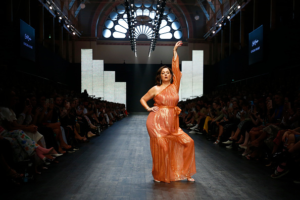 Melbourne Fashion Festival「Melbourne Fashion Festival: Runway 3」:写真・画像(15)[壁紙.com]