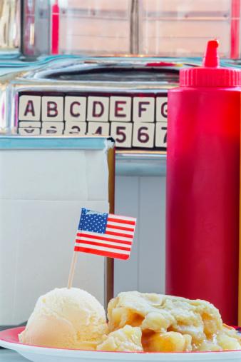 Fourth of July「American Apple Pie」:スマホ壁紙(9)