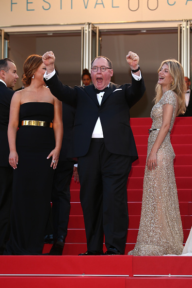 """Inside Out - 2015 Film「""""Inside Out"""" Premiere - The 68th Annual Cannes Film Festival」:写真・画像(10)[壁紙.com]"""