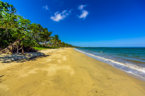 Fiji「Fiji Islands, Viti Levu, Suva, beach」:スマホ壁紙(4)