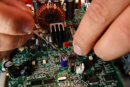 Soldered「soldering」:スマホ壁紙(5)