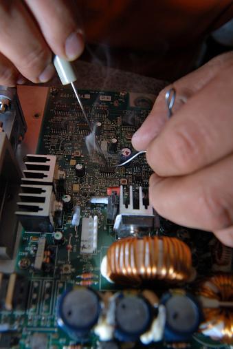 Soldered「soldering」:スマホ壁紙(15)
