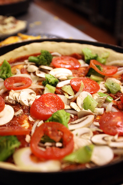 Pizza「Food Commodity Price Increases Raising Costs Of Retail Foods」:写真・画像(11)[壁紙.com]