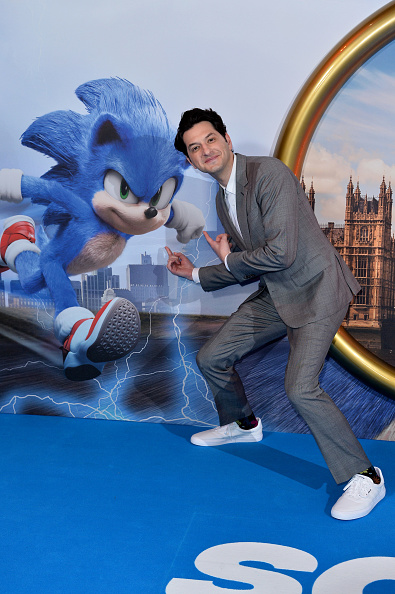 """Westfield Group「""""Sonic the Hedgehog"""" London Fan Screening」:写真・画像(2)[壁紙.com]"""