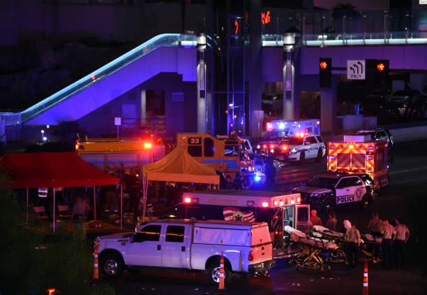 ラスベガス「Mass Shooting At Mandalay Bay In Las Vegas」:写真・画像(3)[壁紙.com]