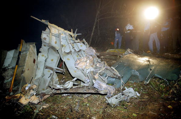 San Juan Mountains「Military Aircraft Crash」:写真・画像(7)[壁紙.com]