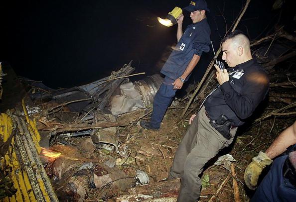 San Juan Mountains「Military Aircraft Crash」:写真・画像(8)[壁紙.com]