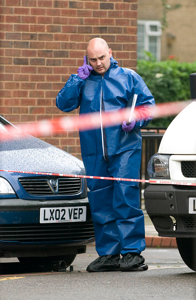 Photoshot「15 year Old Girl Stabbed To Death In London」:写真・画像(7)[壁紙.com]