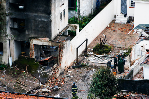 Alexandre Schneider「Brazilian Presidential Candidate Eduardo Campos Killed In Plane Crash」:写真・画像(17)[壁紙.com]
