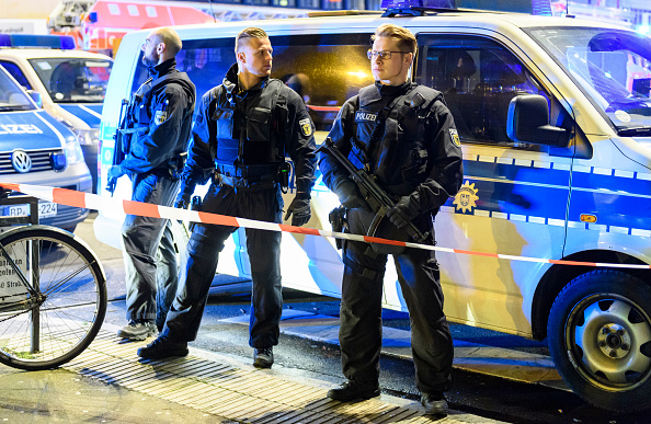 Germany「Axe Attack In Dusseldorf」:写真・画像(13)[壁紙.com]