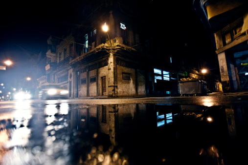 Havana「night in town」:スマホ壁紙(19)