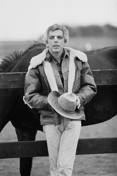 Horse「Portrait Of Ralph Lauren With Horses」:写真・画像(17)[壁紙.com]