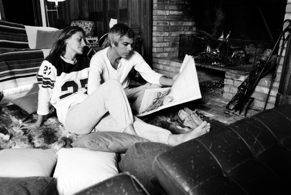 Archival「Ralph & Ricky Lauren At Home」:写真・画像(14)[壁紙.com]