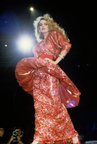 Fashion show「Jerry Hall」:写真・画像(18)[壁紙.com]