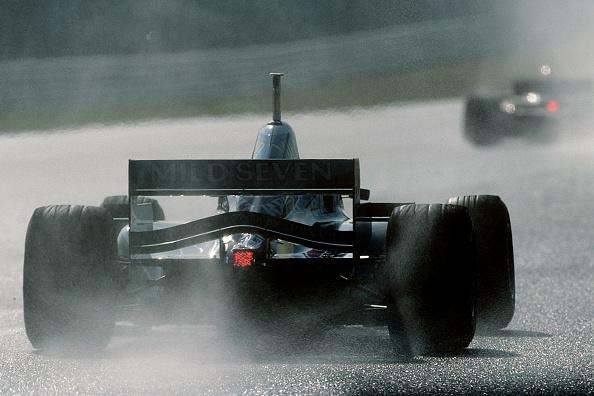 Japanese Formula One Grand Prix「Jean Alesi, Grand Prix Of Japan」:写真・画像(13)[壁紙.com]