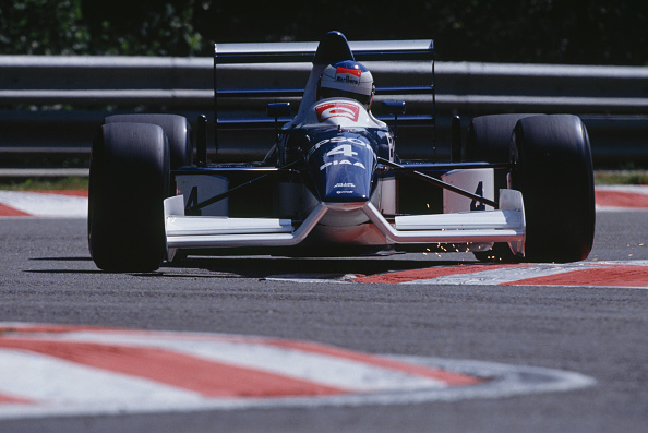 F1グランプリ「Grand Prix of Belgium」:写真・画像(2)[壁紙.com]