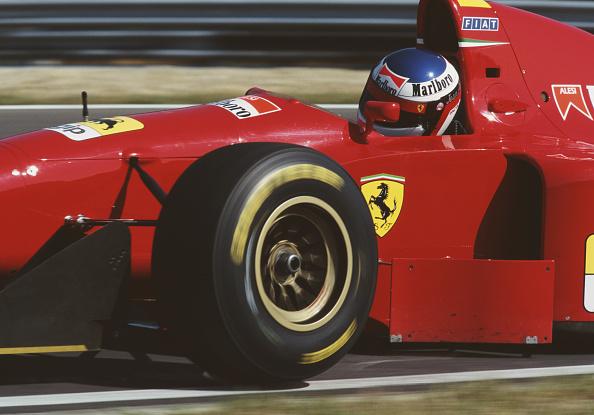 ハンガリーF1グランプリ「Grand Prix of Hungary」:写真・画像(8)[壁紙.com]