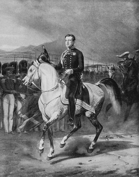 Piedmont - Italy「The Battle of Novara」:写真・画像(9)[壁紙.com]