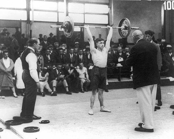 オリンピック「British Weightlifter」:写真・画像(14)[壁紙.com]