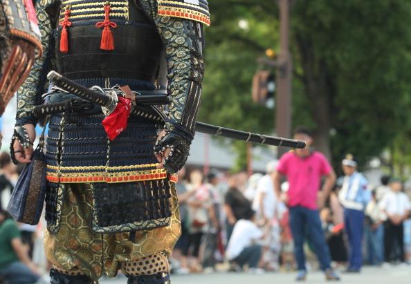 戦国武将「Castle Festival Celebrated In Himeji」:写真・画像(12)[壁紙.com]