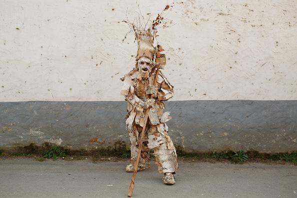 Plant Bark「La Vijanera Festival Marks The Beginning Of Longer Days」:写真・画像(5)[壁紙.com]