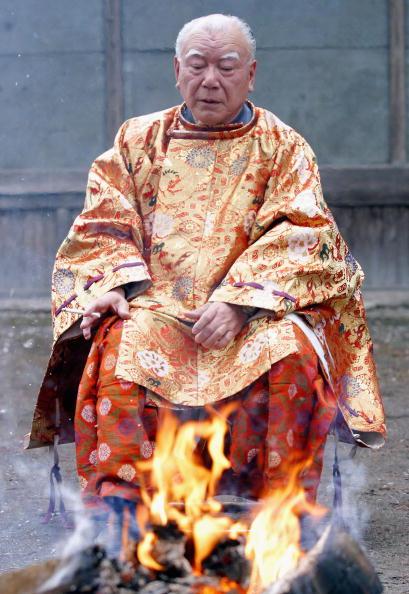 Setsubun「Japan Celebrates The End Of Winter  」:写真・画像(17)[壁紙.com]