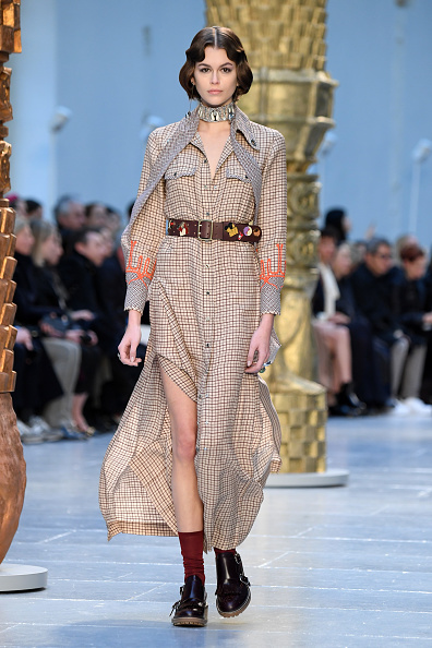 Catwalk - Stage「Chloe : Runway - Paris Fashion Week Womenswear Fall/Winter 2020/2021」:写真・画像(2)[壁紙.com]
