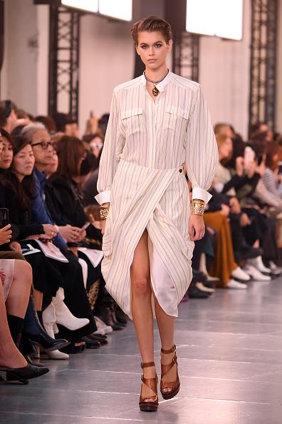 Chloe - Designer Label「Chloe : Runway - Paris Fashion Week - Womenswear Spring Summer 2020」:写真・画像(0)[壁紙.com]