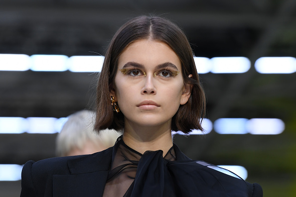 Womenswear「Valentino : Runway - Paris Fashion Week - Womenswear Spring Summer 2020」:写真・画像(18)[壁紙.com]