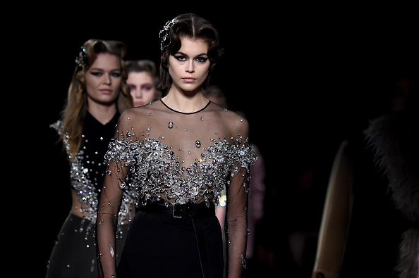 Womenswear「Miu Miu : Runway - Paris Fashion Week Womenswear Fall/Winter 2020/2021」:写真・画像(5)[壁紙.com]