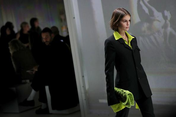 ランウェイ・ステージ「Bottega Veneta - Runway - Milan Fashion Week Fall/Winter 2020-2021」:写真・画像(7)[壁紙.com]