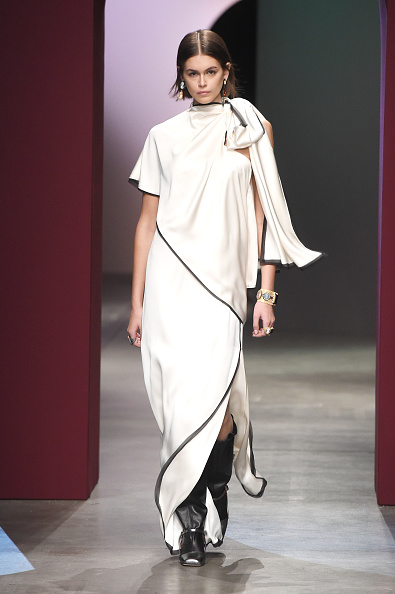 Milan Fashion Week「Ports 1961 - Runway - Milan Fashion Week Fall/Winter 2020-2021」:写真・画像(16)[壁紙.com]