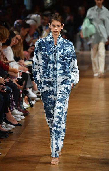 Spring Summer Collection「Stella McCartney : Runway - Paris Fashion Week Womenswear Spring/Summer 2019」:写真・画像(10)[壁紙.com]