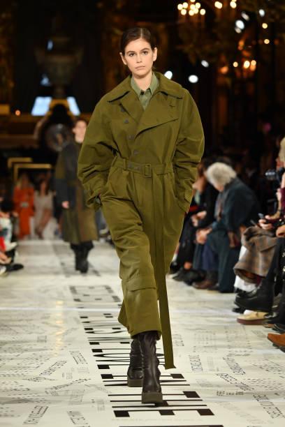Stella McCartney : Runway - Paris Fashion Week Womenswear Fall/Winter 2019/2020:ニュース(壁紙.com)