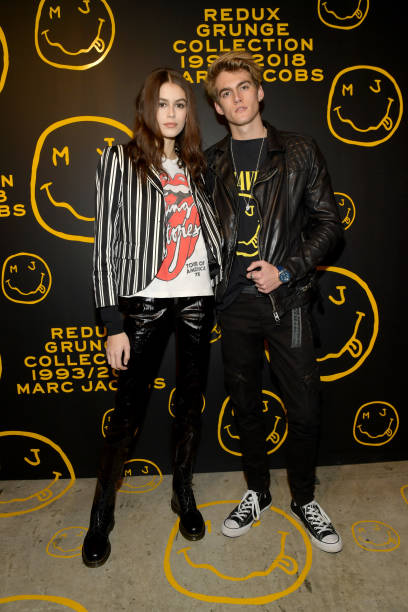 Marc Jacobs, Sofia Coppola & Katie Grand Celebrate The Marc Jacobs Redux Grunge Collection And The Opening Of Marc Jacobs Madison:ニュース(壁紙.com)