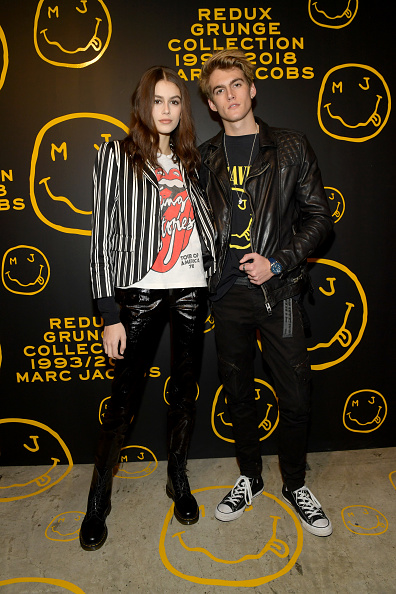 Celebration「Marc Jacobs, Sofia Coppola & Katie Grand Celebrate The Marc Jacobs Redux Grunge Collection And The Opening Of Marc Jacobs Madison」:写真・画像(11)[壁紙.com]