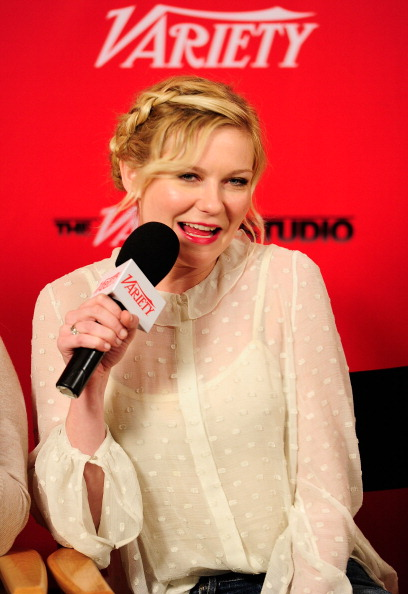 Kirsten Dunst「The Variety Studio at the 2012 Sundance Film Festival - Day 3 - 2012 Park City」:写真・画像(1)[壁紙.com]