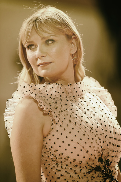 Kirsten Dunst「Alternative Views - 74th Venice Film Festival」:写真・画像(19)[壁紙.com]