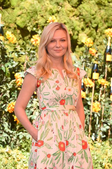 Kirsten Dunst「10th Annual Veuve Clicquot Polo Classic Los Angeles」:写真・画像(19)[壁紙.com]