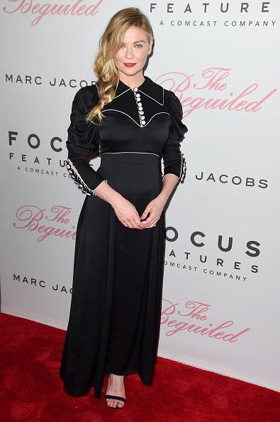 "Kirsten Dunst「""The Beguiled"" New York Premiere」:写真・画像(18)[壁紙.com]"