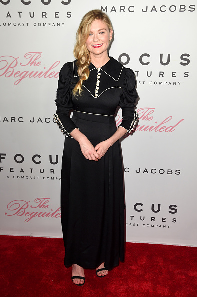 "Kirsten Dunst「""The Beguiled"" New York Premiere」:写真・画像(15)[壁紙.com]"