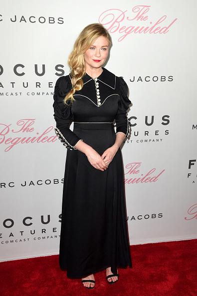 "Kirsten Dunst「""The Beguiled"" New York Premiere」:写真・画像(10)[壁紙.com]"