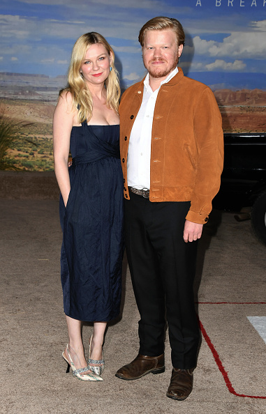 "Kirsten Dunst「Premiere Of Netflix's ""El Camino: A Breaking Bad Movie"" - Arrivals」:写真・画像(13)[壁紙.com]"
