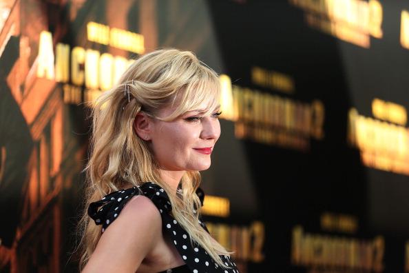 """Kirsten Dunst「""""Anchorman 2: The Legend Continues"""" Australian Premiere」:写真・画像(0)[壁紙.com]"""