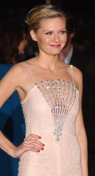 "Kirsten Dunst「""Wimbledon"" UK Premiere - Arrivals」:写真・画像(4)[壁紙.com]"