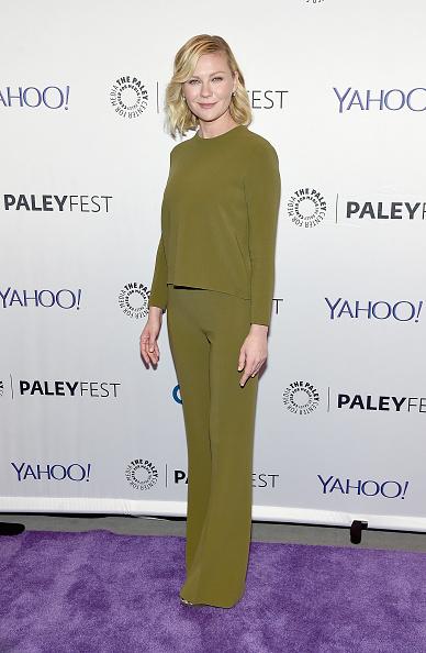 "Kirsten Dunst「PaleyFest New York 2015 - ""Fargo""」:写真・画像(7)[壁紙.com]"