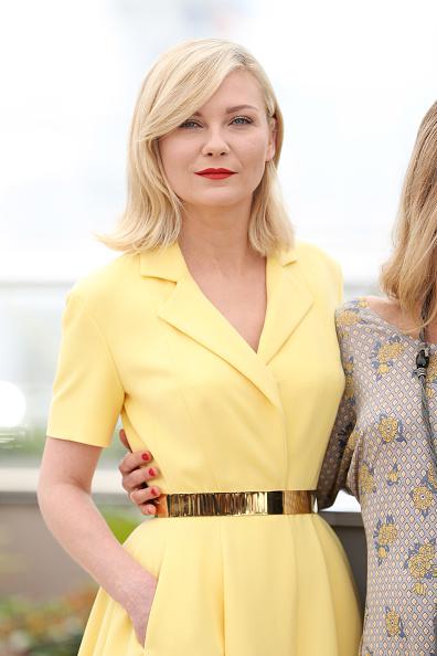 Kirsten Dunst「Jury Photocall - The 69th Annual Cannes Film Festival」:写真・画像(4)[壁紙.com]