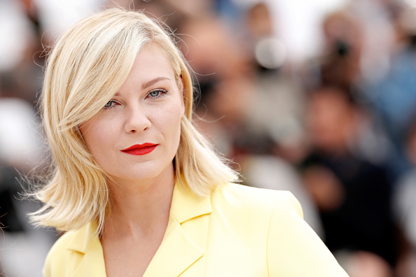 Kirsten Dunst「Jury Photocall - The 69th Annual Cannes Film Festival」:写真・画像(8)[壁紙.com]