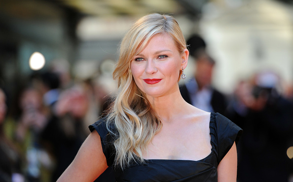 "Kirsten Dunst「""The Two Faces Of January"" - UK Premiere - Red Carpet Arrivals」:写真・画像(11)[壁紙.com]"