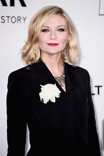 Kirsten Dunst「amfAR's 23rd Cinema Against AIDS Gala - Arrivals」:写真・画像(9)[壁紙.com]